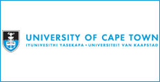 Dietrich Signs - University of Cape Town
