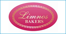 Dietrich Signs - Limnos Bakery